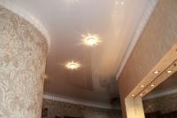 Натяжные потолки в коридоре_27