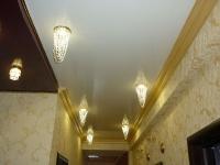 Натяжные потолки в коридоре_34