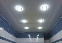 Натяжные потолки в ванной комнате_17