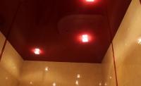 Натяжные потолки в ванной комнате_19