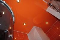 Натяжные потолки в ванной комнате_20