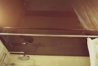 Натяжные потолки в ванной комнате_21