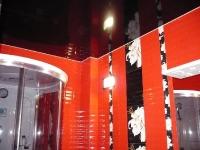 Натяжные потолки в ванной комнате_27