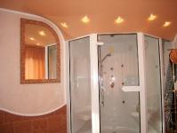 Натяжные потолки в ванной комнате_31