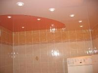 Натяжные потолки в ванной комнате_33