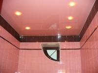 Натяжные потолки в ванной комнате_37