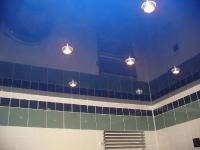 Натяжные потолки в ванной комнате_8