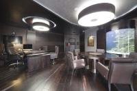 Натяжные потолки в офисе, кабинете_10