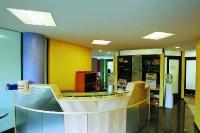 Натяжные потолки в офисе, кабинете_12