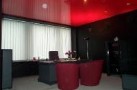 Натяжные потолки в офисе, кабинете_14
