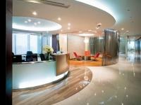 Натяжные потолки в офисе, кабинете_18