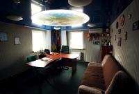 Натяжные потолки в офисе, кабинете_24