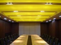 Натяжные потолки в офисе, кабинете_26