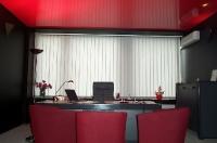 Натяжные потолки в офисе, кабинете_3
