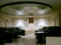 Натяжные потолки в офисе, кабинете_6
