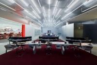 Натяжные потолки в офисе, кабинете_9