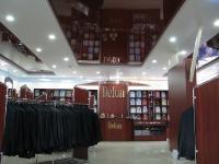 Натяжные потолки в магазине, торговом центре_11
