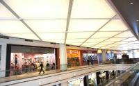 Натяжные потолки в магазине, торговом центре_13
