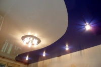 Кривошовные натяжные потолки_13