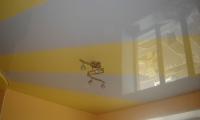 Кривошовные натяжные потолки_23