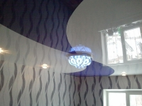 Кривошовные натяжные потолки_32