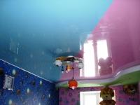 Кривошовные натяжные потолки_8