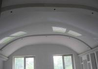 Арочные натяжные потолки_11