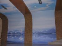 Арочные натяжные потолки_13