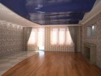 Арочные натяжные потолки_25