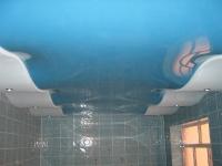 Арочные натяжные потолки_2