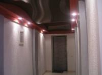 Арочные натяжные потолки_3