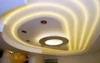 Натяжные потолки с подсветкой_14