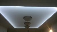 Натяжные потолки с подсветкой_32