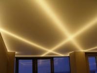 Натяжные потолки с подсветкой_9