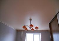 Сатиновые натяжные потолки_3