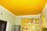 Цветные натяжные потолки_34