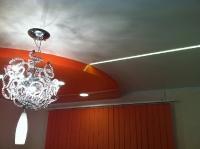 Цветные натяжные потолки_39