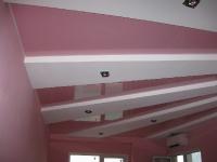Цветные натяжные потолки_9