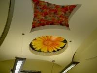 Тканевые натяжные потолки_10