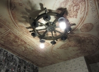 Тканевые натяжные потолки_1