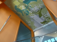 Тканевые натяжные потолки_2