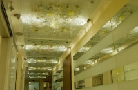 Натяжные потолки в коридоре_16