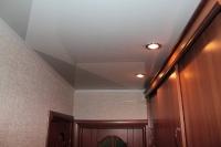 Натяжные потолки в коридоре_17