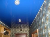 Натяжные потолки в коридоре_31