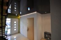 Натяжные потолки в коридоре_3
