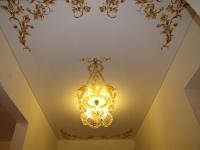Натяжные потолки в коридоре_41