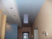 Натяжные потолки в коридоре_7