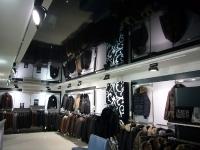 Натяжные потолки в магазине, торговом центре_18