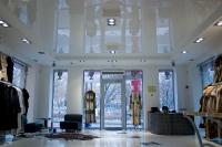 Натяжные потолки в магазине, торговом центре_19