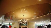 Натяжные потолки в магазине, торговом центре_21